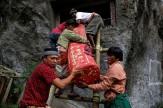 باشگاه خبرنگاران -مراسم جالب مردم اندونزی برای مردگان +تصاویر