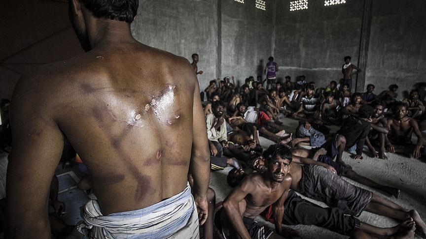 بیانیه 88 نهاد بین المللی: اقدامات میانمار علیه مسلمانان روهینگیا جنایت علیه بشریت است