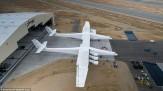 باشگاه خبرنگاران -پهن پیکرترین هواپیمای جهان راهی آسمان میشود+ تصاویر