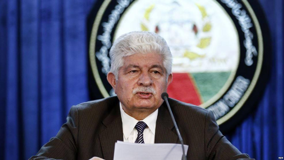 وزارت دفاع افغانستان تسلط طالبان بر 45 درصد از ولسوالی ها را رد کرد