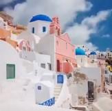 باشگاه خبرنگاران -جزیره رویایی یونان را ببینید +تصاویر