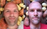 باشگاه خبرنگاران -این فرد در یک سال 50 کیلو لاغر شد +عکس