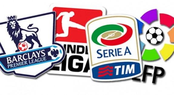 نتایج دیدارهای لیگ های اروپایی در هفته هفتم رقابت ها