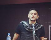 باشگاه خبرنگاران -پست اینستاگرامی شایان مصلح در شب عاشورای حسینی + عکس
