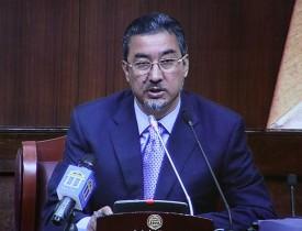 رئیس مجلس: اعضای باقیمانده کابینه هفته آینده معرفی خواهد شد