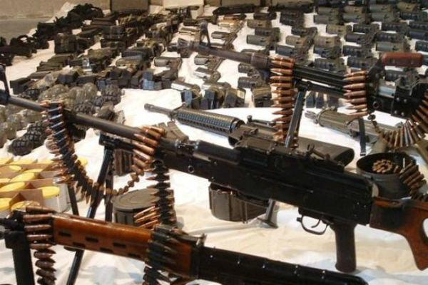 وساطت یک کمپانی انگلیسی در فروش غیرقانونی تسلیحات به سودان جنوبی