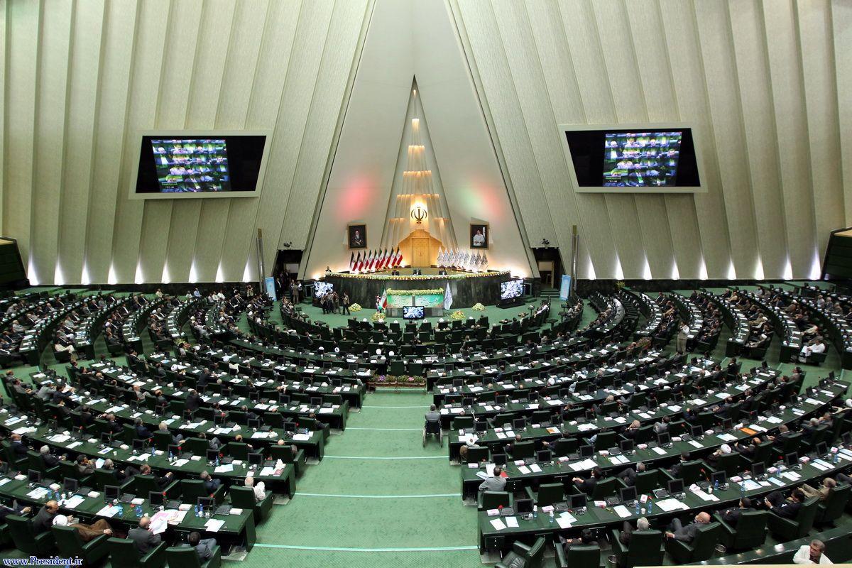 رییس مجلس مونته نگرو تقویت همکاریهای پارلمانی با ایران را خواستار شد