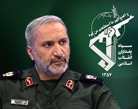 تهدید آمریکا علیه ایران از روی استیصال است