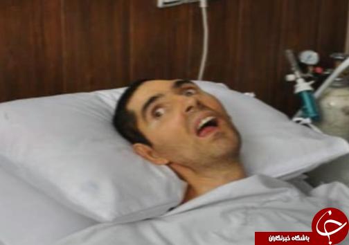 اینجا مردی به آسمان خیره شده است/درگیری با گروهک تروریستی عبدالمالک ریگی+ (تصاویر)