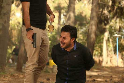 فیلمی با بازی جواد عزتی به زودی در شبکه نمایش خانگی/برنامه ریزی برای اکران و حضور در جشنواره های خارجی