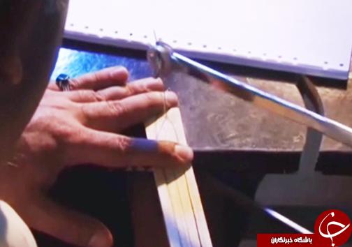 هنر منبت کاری،  هنر دیرینه مردم لرستان