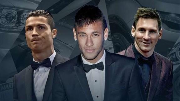 باشگاه خبرنگاران - برگزاری مراسم انتخاب برترین های فوتبال جهان/ رقابت مسی، رونالدو و نیمار این بار در لندن