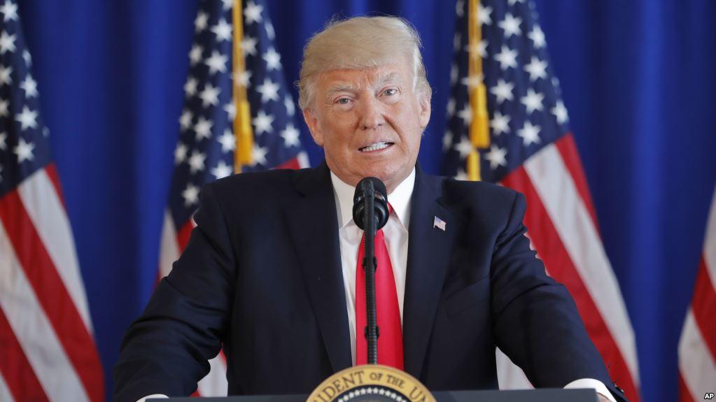 ترامپ: نمیدانم سرنوشت قرارداد بوئینگ با ایران چه میشود؟/ همگان شوکه خواهند شد وقتی ببینند ما چقدر برای مقابله با کره شمالی آمادهایم!