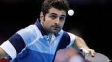 باشگاه خبرنگاران -نوشاد عالمیان: هدفم صعود تنیس روی میز به دسته اول جهان است