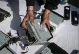 باشگاه خبرنگاران -48 فقره سرقت در پرونده باند سارقان داخل خودرو در بهار