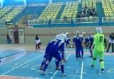 باشگاه خبرنگاران - صعود بانوان قزوینی به مرحله دوم لیگ برتر کبدی