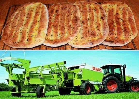 باشگاه خبرنگاران -برگزاری دو نمایشگاه تخصصی نان و کشاورزی به صورت همزمان در اراک