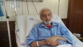 دبیر سی و ششمین جشنواره فجر از مشایخی عیادت کرد