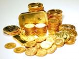 سکه طرح قدیم گران شد/ دلار چهار هزار و 15 تومان + جدول