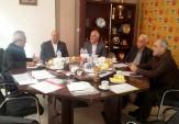 هیئت مدیره پرسپولیس برای بلیت فروشی دربی ۸۵ تشکیل جلسه دادند