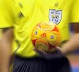 اعلام اسامی داوران قضاوت کننده در هفته چهارم لیگ برتر فوتسال