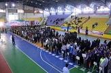 باشگاه خبرنگاران -ترویج و توسعه ورزش در زندانها مورد تاکید سازمان زندانها است