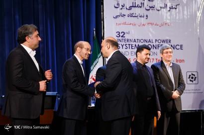 باشگاه خبرنگاران -سی و دومین کنفرانس بین المللی برق