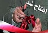 باشگاه خبرنگاران -زورخانه شهید اسداله حسنوند در سلسله افتتاح شد