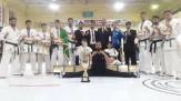 باشگاه خبرنگاران -کسب مقام دوم مسابقات جهانی کاراته توسط افغانستان