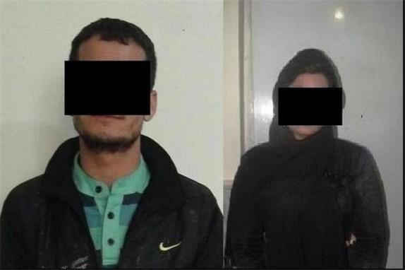 باشگاه خبرنگاران -دستگیری زوج سارق معتاد در تبریز