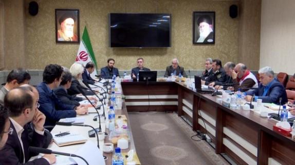 باشگاه خبرنگاران -لزوم تقویت زیر ساخت های امداد جاده ای در آذربایجان شرقی