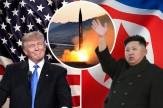 باشگاه خبرنگاران -احتمال انجام جدیدترین آزمایش موشکی پیونگ یانگ، همزمان با سفر ماه آینده ترامپ به کره جنوبی