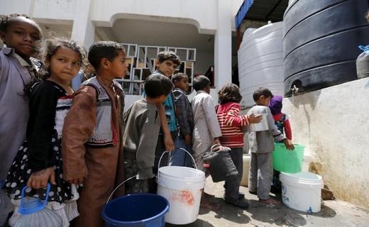 باشگاه خبرنگاران -سازمان ملل از نیاز 11 میلیون کودک یمنی به کمک بشردوستانه خبر داد