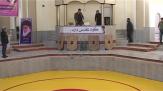 باشگاه خبرنگاران -افتتاح زورخانه در ملکان