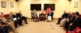 باشگاه خبرنگاران -مسائل اقتصادی و امنیتی، محور گفتگوی وزیر خارجه آمریکا با مقامات افغانستان