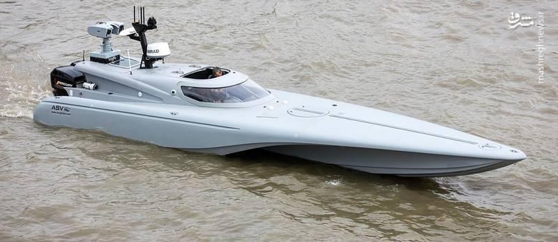 کپی رسمی انگلیس از تاکتیکهای نیروی دریایی سپاه/ استفاده نظامی از قایقهای تندرو به قلب اروپا رسید+تصاویر