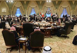 وقتی بحران قطر پیوند شورای همکاری خلیج فارس را سست میکند + صوت