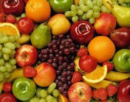 چهار میوه ای که حتما باید با پوست بخورید