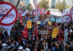 تمهیدات ترافیکی پلیس راهور برای راهپیمایی روز 13 آبان