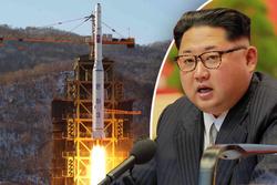 یک مقام آمریکایی: کره شمالی در حال آماده کردن موشکی پیشرفته با قابلیت رسیدن به خاک آمریکاست