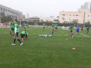 حضور ۲ دستیار جدید در تمرین مرور تیم ملی فوتبال
