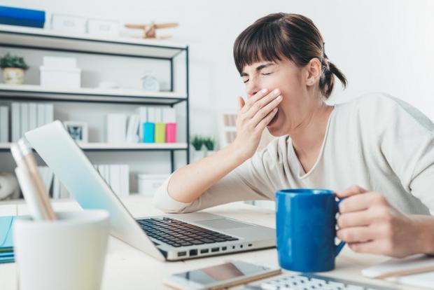 کم خوابی و بدخوابی در بانوان؛ عامل پنهان ناباروری خانمها درعصر فناوری