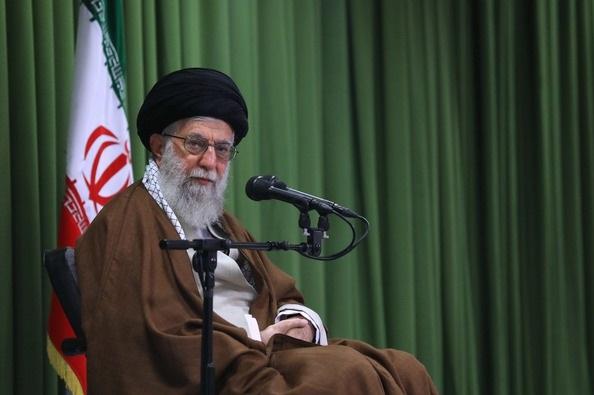 علت اصلی دشمنی آمریکا با انقلاب اسلامی از منظر رهبر معظم انقلاب