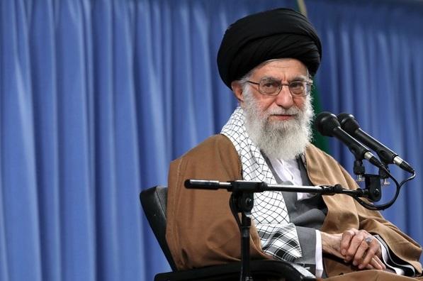 واقعهای که رهبری آن را سیلی جوانان ایرانی به آمریکا نامیدند