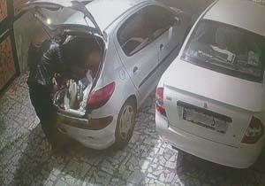 از سرقت مسلحانه از بانک تجارت تا گریز از یک قدمی مرگ در شهر ارومیه + فیلم و تصاویر