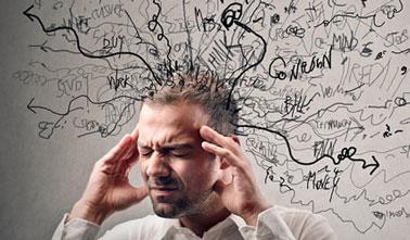 ۶ ماده غذایی که اضطراب را فیتیله پیچ میکند
