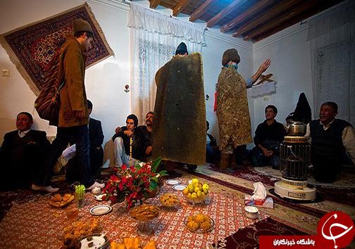 فراموشی آیین تیرماه سیزده شو در مازندران