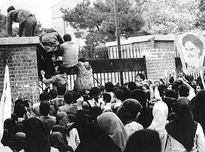 روایت تاریخی از ماجرای اشغال سفارت ایالات متحده آمریکا