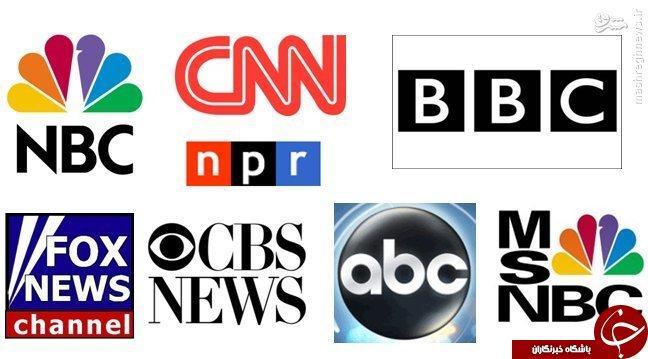 سانسور رسانه های غربی در مقابل بزرگترین پیاده روی جهان