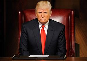 تنها شدن ترامپ در بین دولتمردان و شهروندان آمریکایی + فیلم